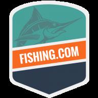 I Fishing logo