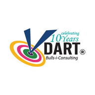 VDart logo