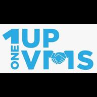 1UPVMS logo