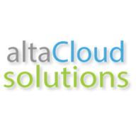 AltaCloud Solutions logo