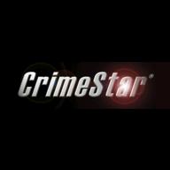 Crimestar logo