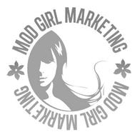 Mod Girl Marketing logo
