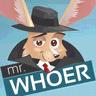 Whoer.net logo