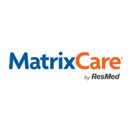 MatrixCare Secure Mobile Messaging logo