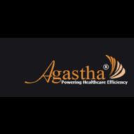 Agastha EHR logo