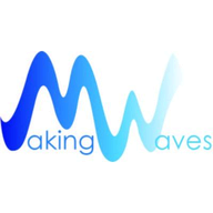 Making Waves logo