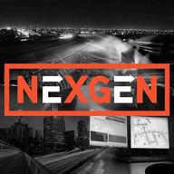 Nexgen Public Safety logo