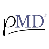 pMD Secure Messaging logo