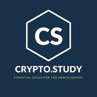 Crypto.Study logo