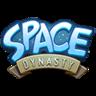 Idle Space Dynasty logo