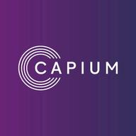 Capium logo