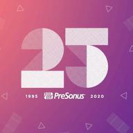 Presonus Studio One 4 Prime logo
