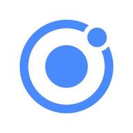 Ionic React logo