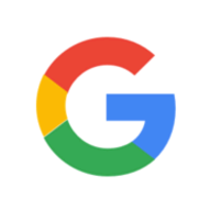 Messages by Google logo