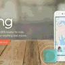 Ping GPS logo