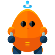 Video Cyborg logo