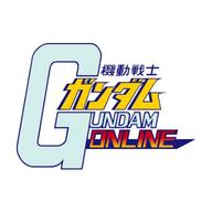 Gundam Online Wars logo