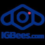 IGBees logo