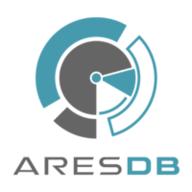 AresDB logo