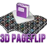 3D PageFlip Professional logo