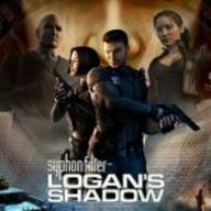 Syphon Filter: Logan's Shadow logo