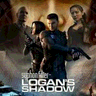 Syphon Filter: Logan's Shadow logo