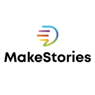 MakeStories logo
