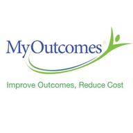 MyOutcomes PRO logo