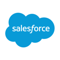 Salesforce Lightning Platform logo