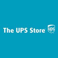 Mailbox rental logo