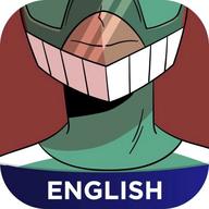 My Hero Academia Amino logo