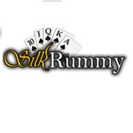 SilkRummy logo
