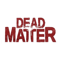 Dead Matter logo