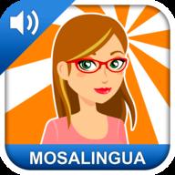 Learn Brazilian Portuguese logo