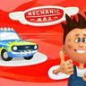 Mechanic Max: Kids Game logo