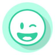 Reactions Bar logo