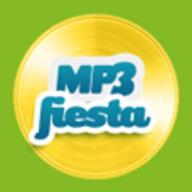 Mp3fiesta logo