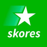Skores logo