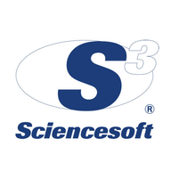 ScienceSoft logo