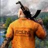 SCUM logo