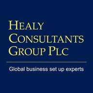 Healy Consultants logo