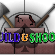 Build And Shoot logo