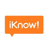 iKnow! logo