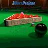 Pro Snooker 2017 logo