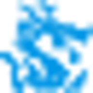 Final blade logo
