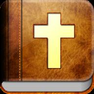 Daily Bible Verse logo