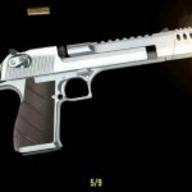 Gun Simulator New Weapons logo