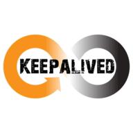 Keepalived logo