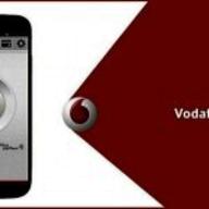Vodafone Wallet logo