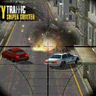 City Traffic Sniper Shooter 3D logo